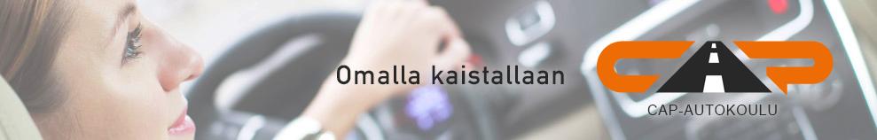 Autokoulu Mäntsälä